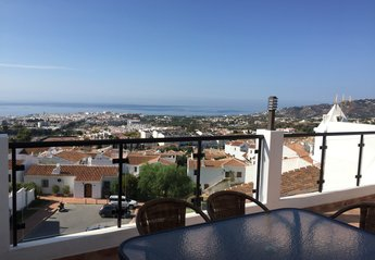 2 bedroom Apartment for rent in Nerja