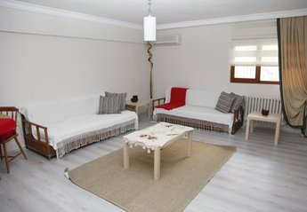 Apartment in Turkey, Ankara
