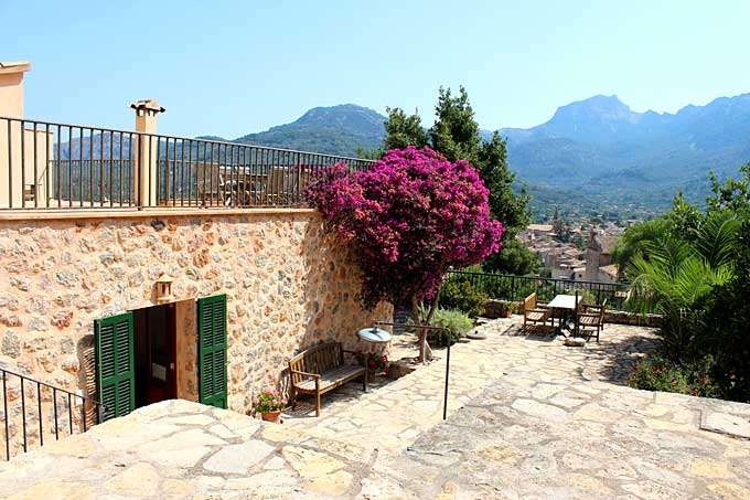 Villa in Spain, Sóller