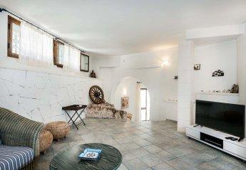Villa in Italy, Plemmirio