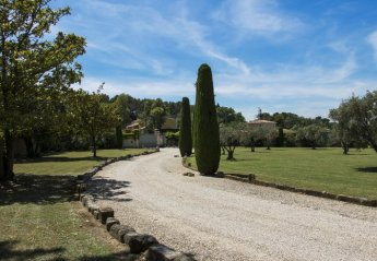 Villa in France, St Remy-de-Provence