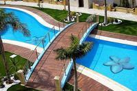 Studio_apartment in Tunisia, Sousse