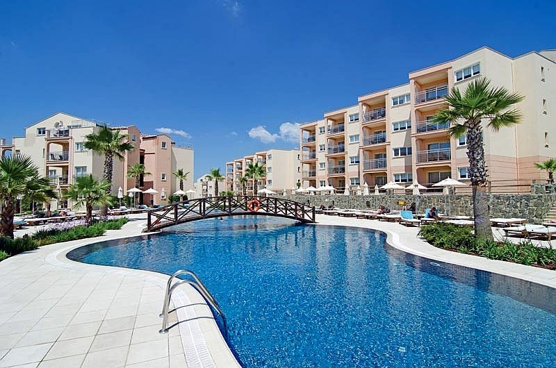 Fantastic Penthouse Apartment Kusadasi Golf & Spa Turkey