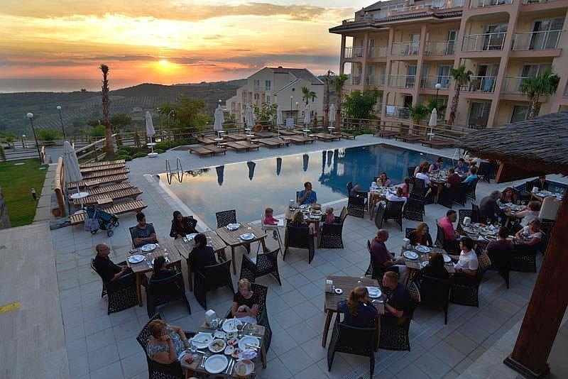 Apartment in Turkey, Kusadasi
