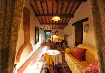 0 bedroom Villa for rent in Anghiari