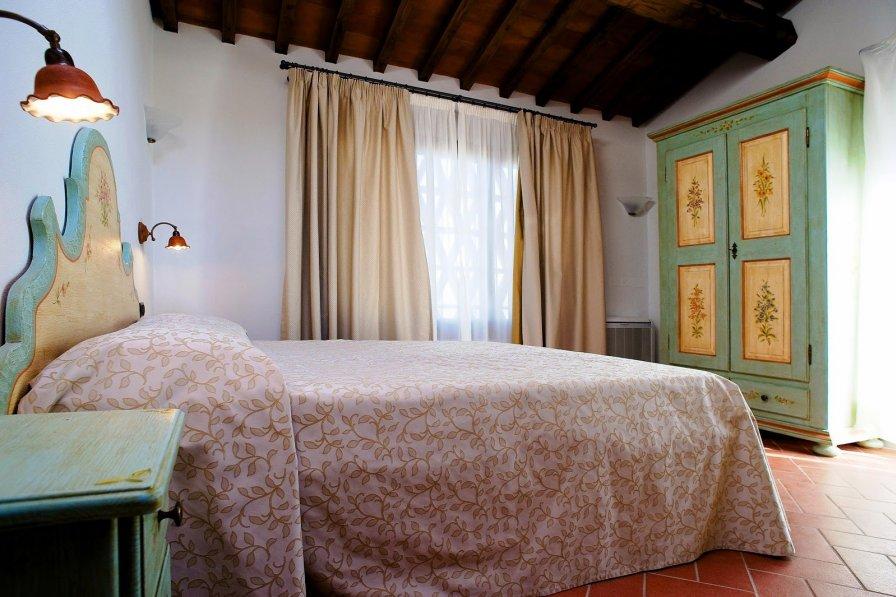 House in Italy, Montespertoli