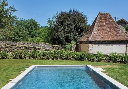 Villa in Le Bourg, the South of France