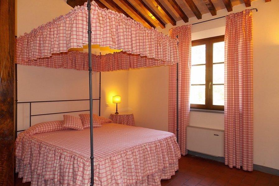 Villa in Italy, Terricciola