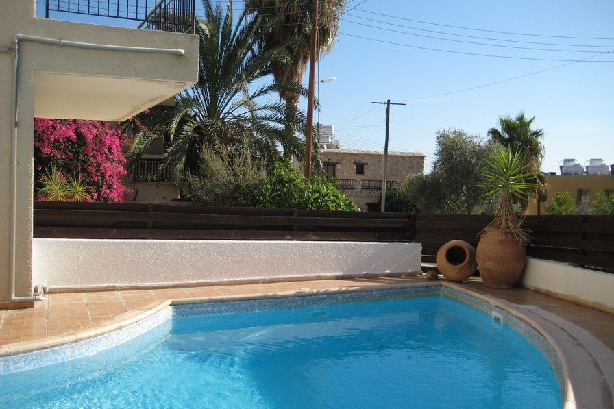 Apartment in Cyprus, Peyia