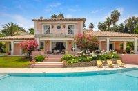 Villa in France, Antibes