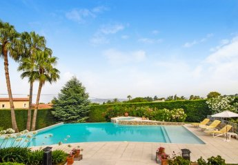 0 bedroom Villa for rent in Antibes