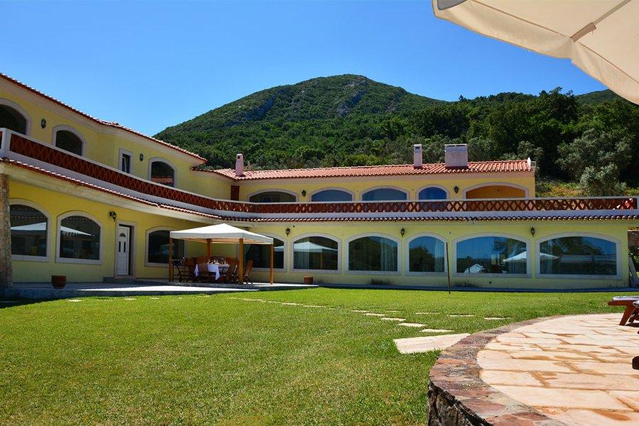 Villa in Portugal, Săo Lourenço