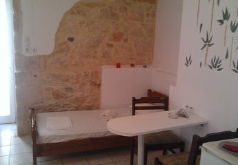 Studio Apartment in Greece, Heraklion City
