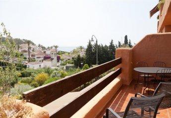 0 bedroom Apartment for rent in Alcazaba Beach