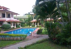 Apartment in Candolim, India
