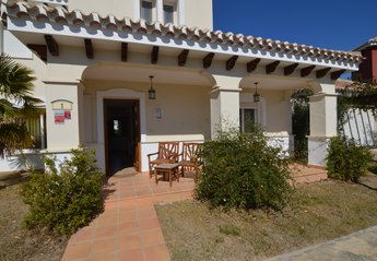 4 bedroom Villa for rent in Mar Menor Golf Resort