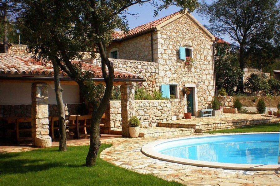 Cottage in Croatia, Crikvenica