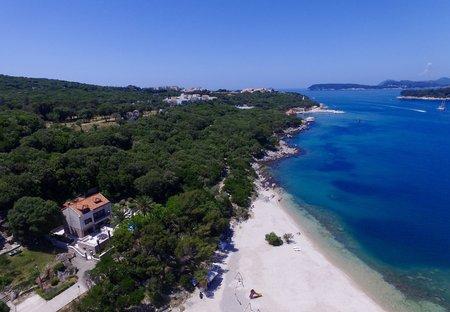 Villa in Babin Kuk, Croatia: DCIM\100MEDIA\DJI_0050.JPG