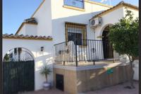 House in Spain, La Marina: Front of Property