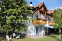 Villa in Italy, Bolzano: VILLA LUISA has 3 floors, with a living surface of more than 120 m2