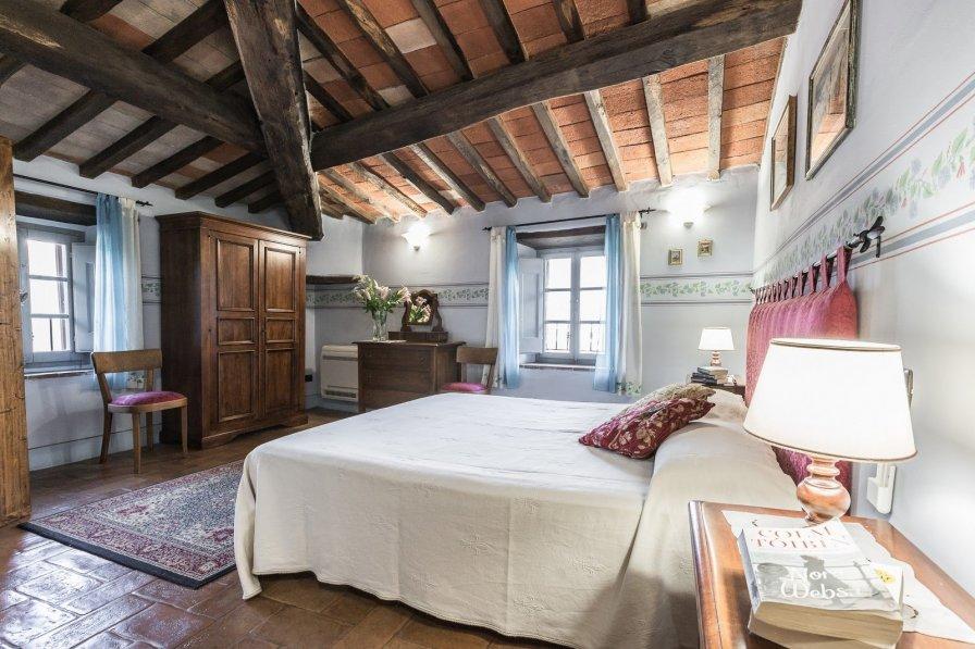 Villa in Italy, Monterchi