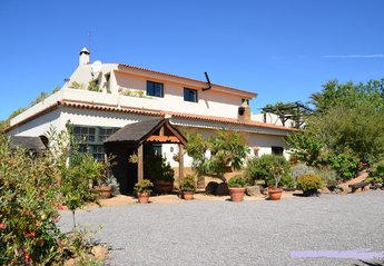 Country House in Spain, Teide Area