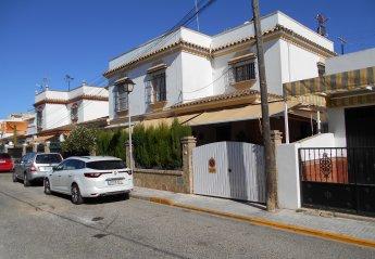 Apartment in Spain, Chipiona
