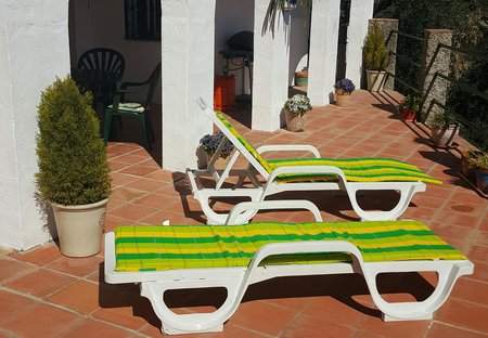 Finca in Comares, Spain