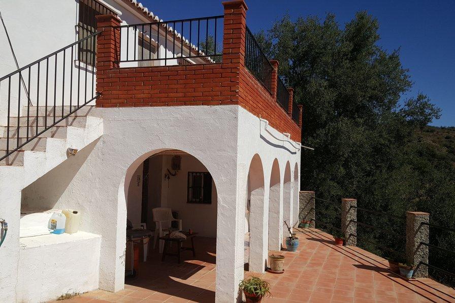 Finca in Spain, Comares