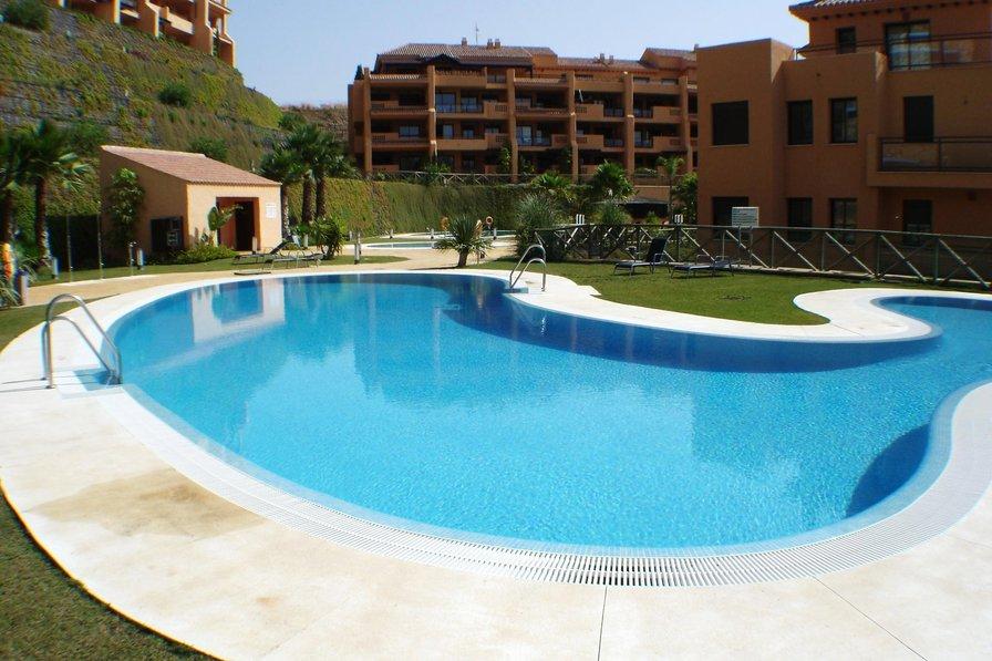 Apartment in Spain, Mijas Costa