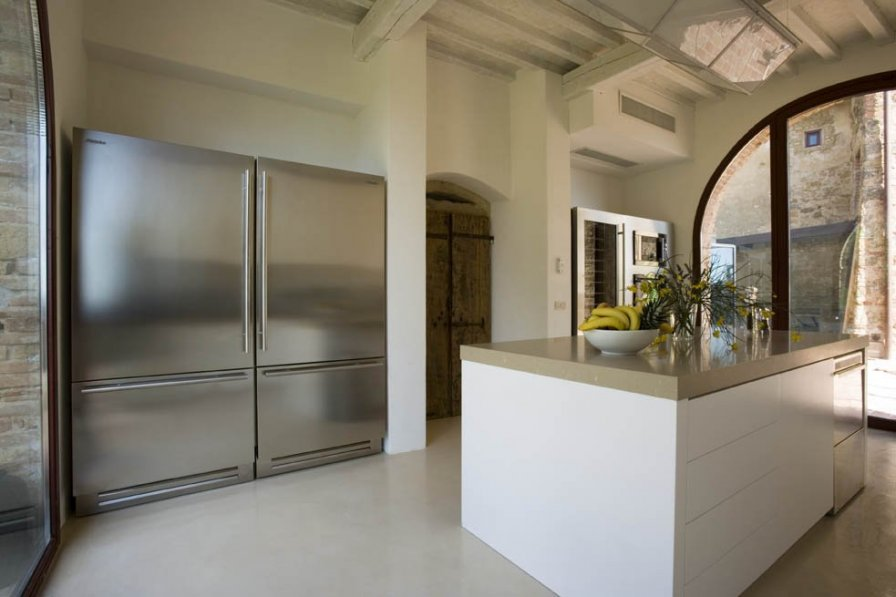 Villa in Italy, Petrognano