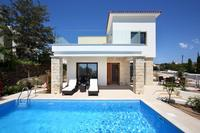 Villa in Cyprus, Chlorakas