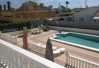 Villa in Spain, La Siesta