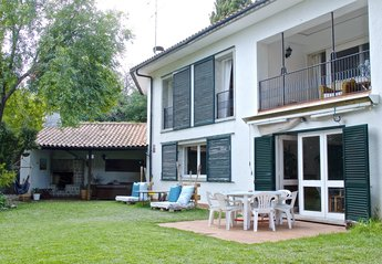 6 bedroom Villa for rent in Cascais