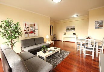 Apartment in Portugal, Săo Pedro (Funchal)