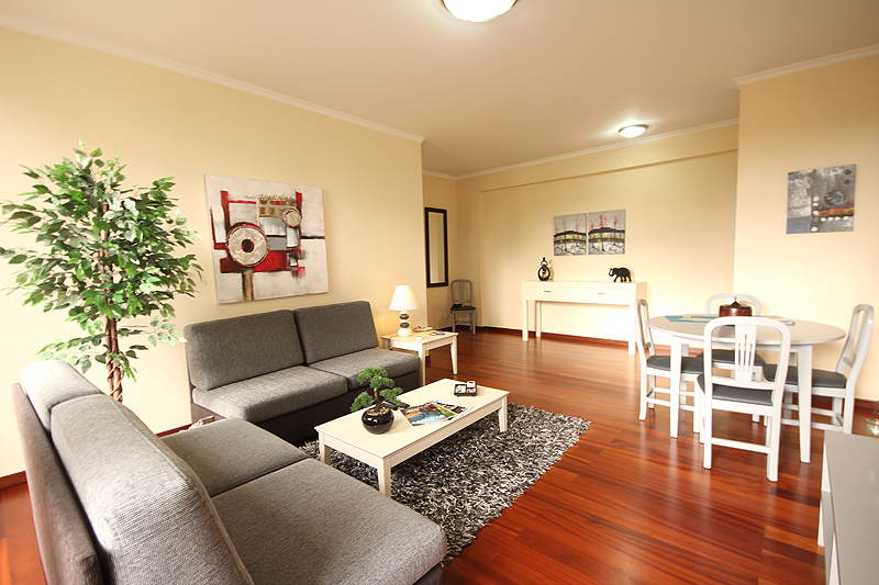 Apartment in Portugal, Funchal