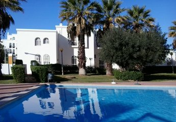 3 bedroom Apartment for rent in Tavira