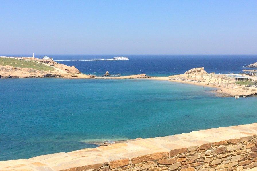 Villa in Greece, Ios Island