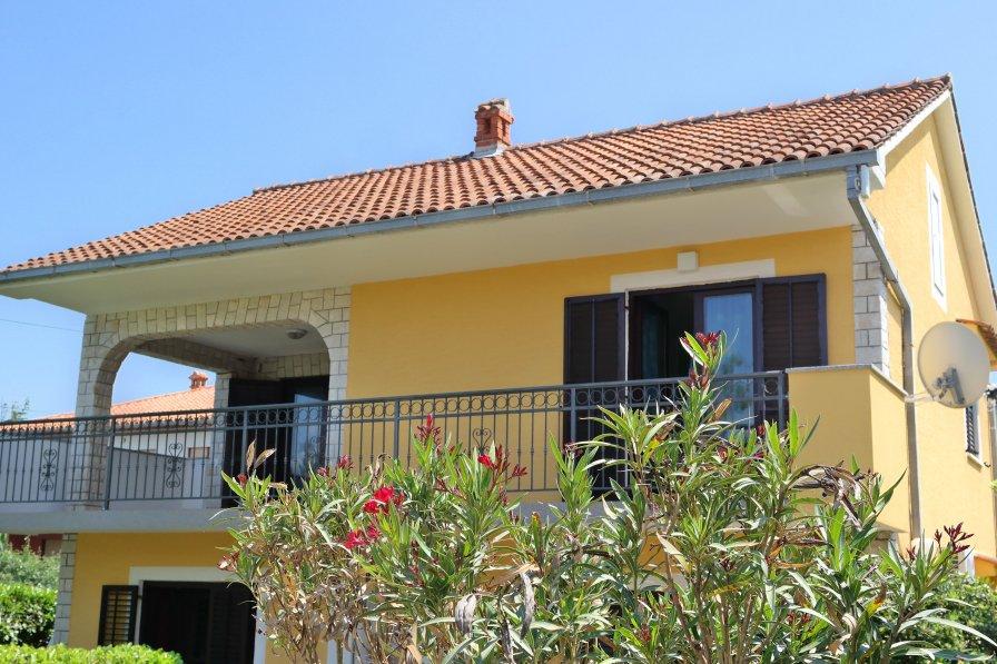 Apartment in Croatia, Šilo: SAMSUNG CSC