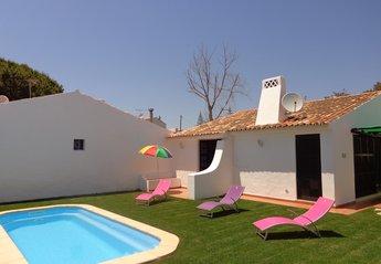 2 bedroom Cottage for rent in Albufeira