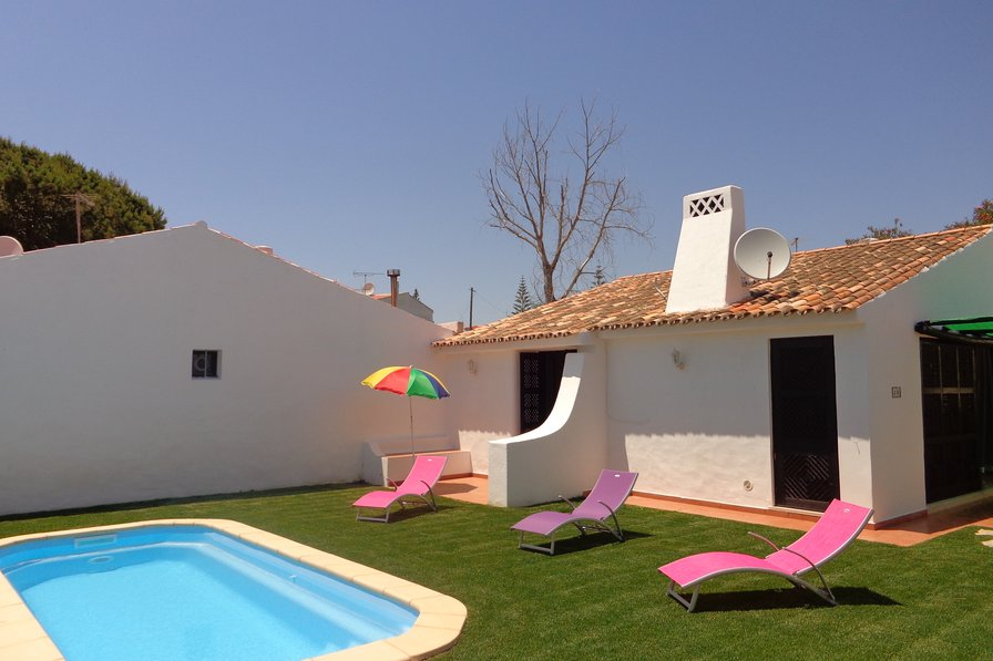 Cottage in Portugal, Albufeira