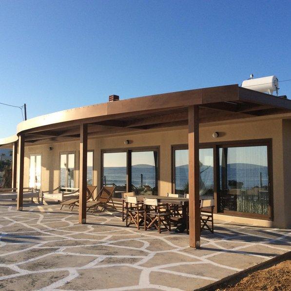 Villa in Greece, Gouves