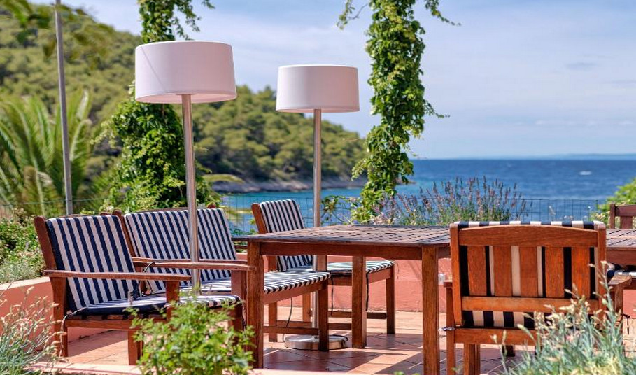 Villa in Croatia, Dalmatia