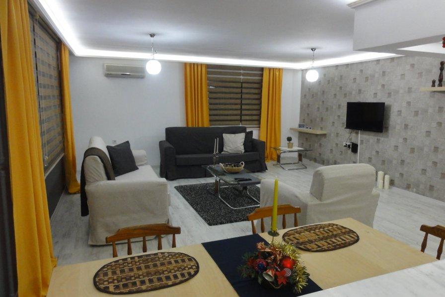 Apartment in Turkey, Çankaya
