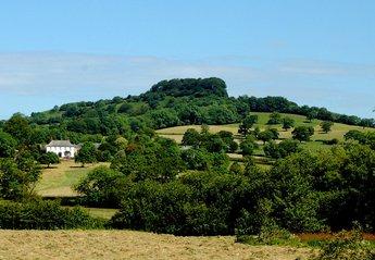 Farm House in United Kingdom, Luppitt