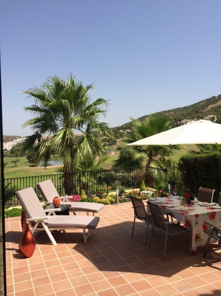 Fabulous 3 bed townhouse Costa del sol