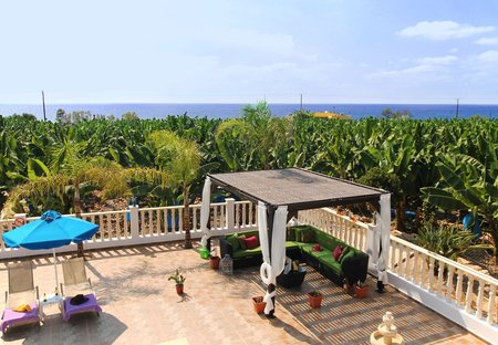 Villa in Seacaves, Cyprus