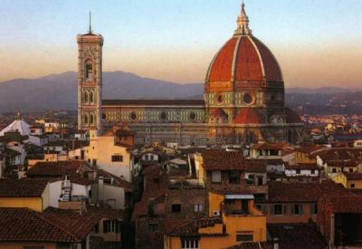 Apartment in Italy, Florence - City Centre