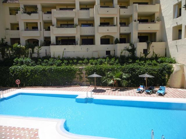 Penthouse apartment in Spain, Manilva-La Duquesa