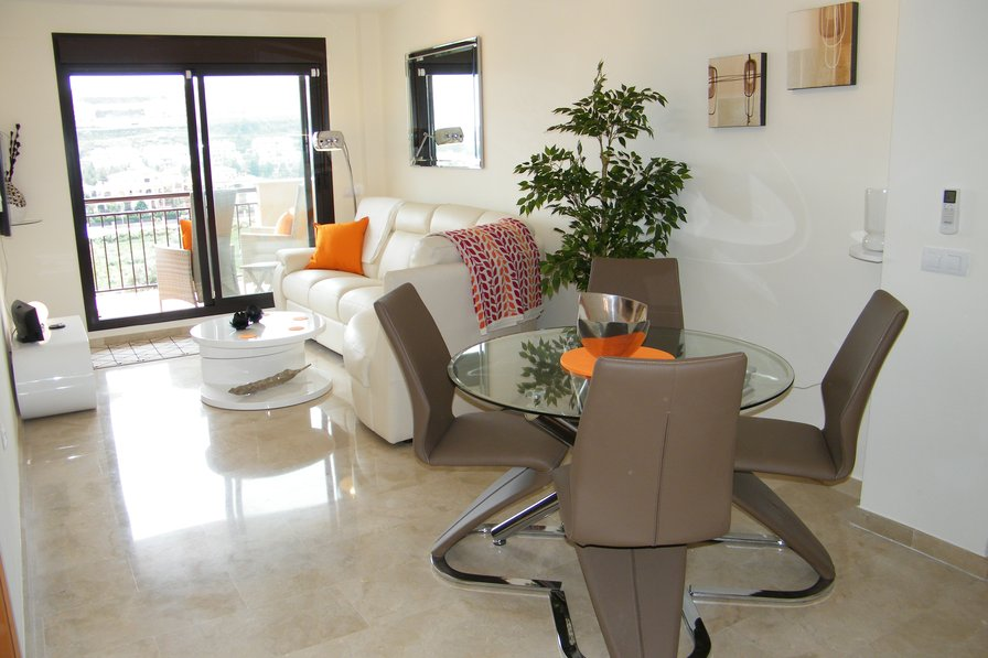 La Cala de Mijas Luxury two bedroom apartment close to sea & golf